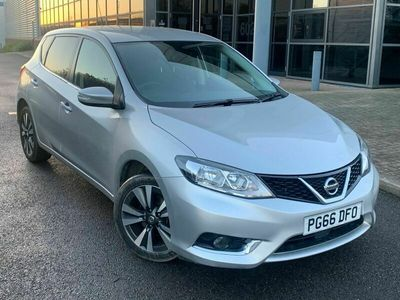 used Nissan Pulsar 1.2 DIG-T N-Connecta (s/s) 5dr