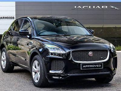 used Jaguar E-Pace 2.0 R-Dynamic S 5Dr Auto