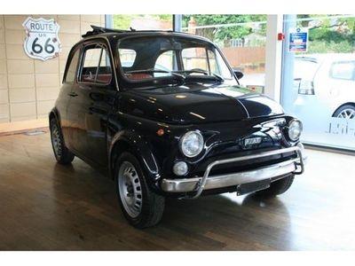 used Fiat 500L 110 F Berlina