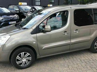 used Citroën Berlingo 1.2 PureTech Feel Multispace (s/s) 5dr
