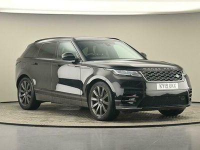 used Land Rover Range Rover Velar 3.0 D300 R-Dynamic HSE 5dr Auto