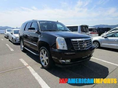 used Cadillac Escalade 5-Door DUE IN 18th SEPTEMBER, LEFT HAND DRIVE