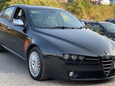 used Alfa Romeo 159 2.4 JTDM Lusso 4dr