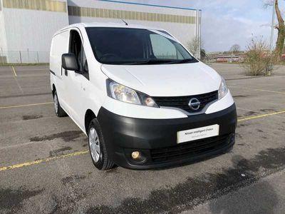 used Nissan NV200 1.5dCi (89 BHP) Acenta Panel Van