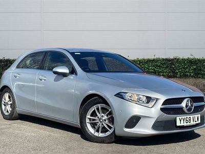 used Mercedes A180 A ClassSE Executive 5dr Auto Hatchback