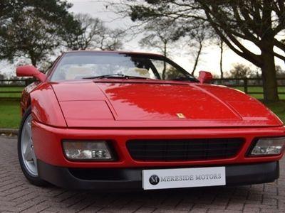 used Ferrari 348 TS used cars, 1992 ( )