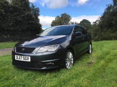 used Seat Toledo 1.0 TSI XCELLENCE (s/s) 5dr