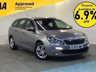 used Peugeot 308 S/S SW ACTIVE Automatic