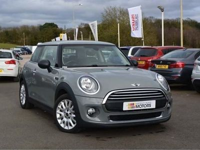 used Mini One D Hatch 1.5(s/s) 3dr PEPPER PACK