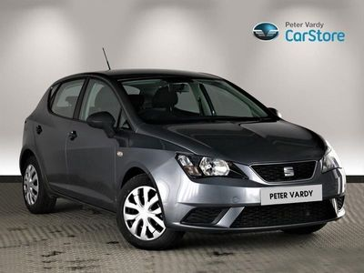 used Seat Ibiza 1.0 S A/C 5dr 2016