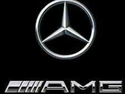 used Mercedes GLC43 AMG Glc Class 3.0V6 AMG G-Tronic+ 4MATIC (s/s) 5dr