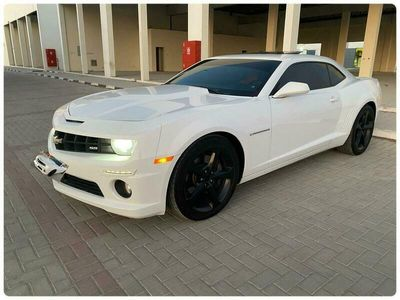 used Chevrolet Camaro ,
