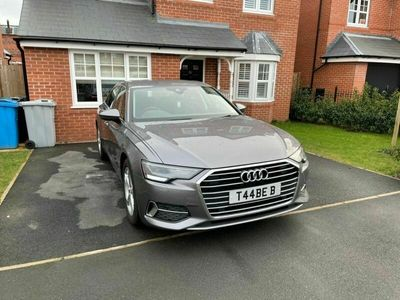 used Audi A6 Saloon 2.0 TDI 40 Sport S Tronic (s/s) 4dr