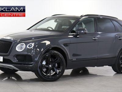 used Bentley Bentayga 2017 674.0D V8 (Mulliner)