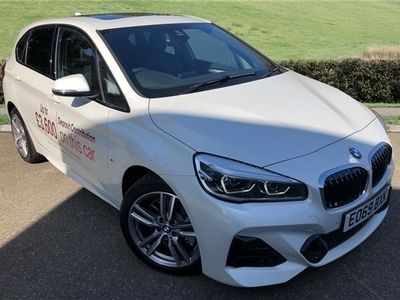 used BMW 225 2 Series xe M Sport Premium 5dr Auto Hatchback