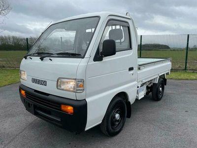 used Suzuki Carry Pick up