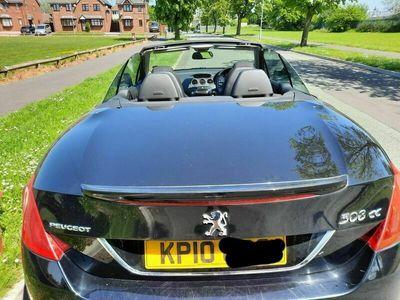 used Peugeot 308 CC 2.0 HDi FAP SE 2dr