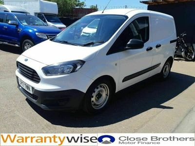 used Ford Transit Courier 1.5TDCi (75PS)(EU5) Kombi