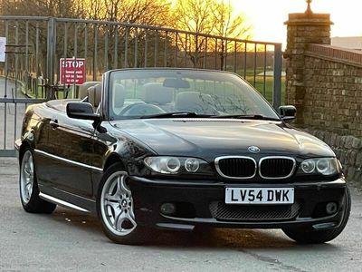 used BMW 318 Cabriolet