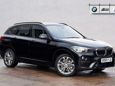 used BMW X1 xDrive20i Sport