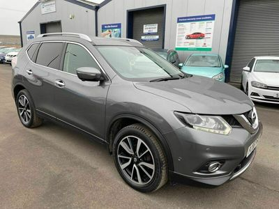 used Nissan X-Trail 1.6 dCi Tekna (s/s) 5dr