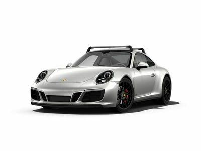 used Porsche 911 Carrera GTS