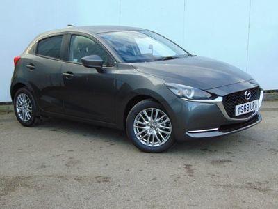 used Mazda 2 1.5 Skyactiv-G Sport Nav 5Dr