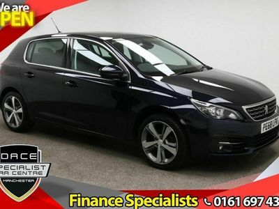 used Peugeot 308 1.2 S/S ALLURE 5d 129 BHP SAFETY MEASURES IN PLACE