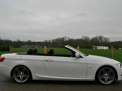 used BMW 330 Cabriolet 330d -335i