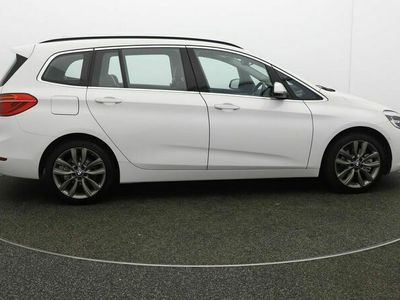 used BMW 220 Gran Tourer 2 Series D XDRIVE LUXURY 2.0 5dr