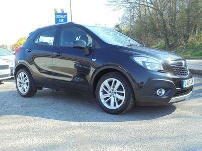 used Vauxhall Mokka CDTi 136 Start-Stop Tech Line 5-Door