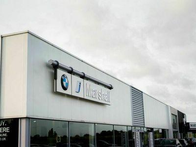 used BMW 118 1 Series i [1.5] M Sport 5dr [Nav]