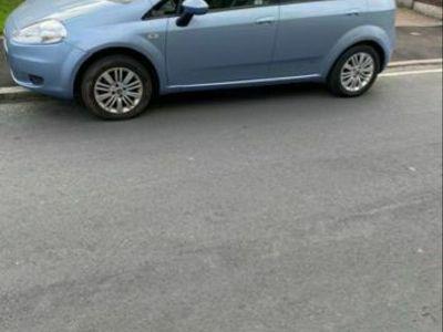 used Fiat Grande Punto 1.2 Dynamic 5dr