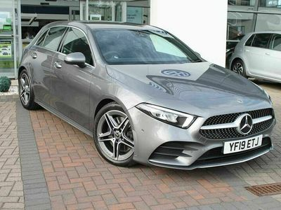 used Mercedes A250 A-Class 2.0AMG Line Premium 5Dr Hatchback