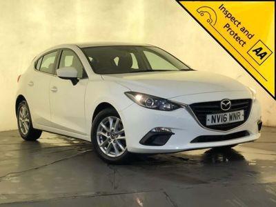 used Mazda 3 2.0 SKYACTIV-G SE 5dr