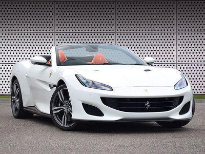 used Ferrari Portofino 3.9 V8