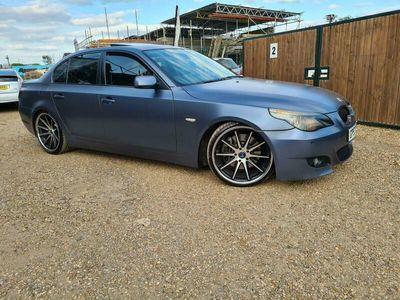 used BMW 545 5 Series i SE 4dr Auto