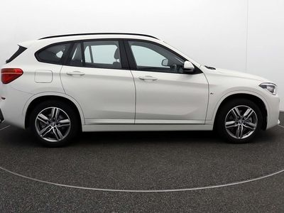 used BMW X1 XDRIVE20I M SPORT Estate 2018