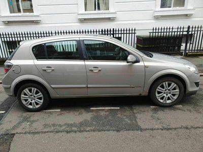 used Vauxhall Astra 1.7 CDTi 16v Elite 5dr