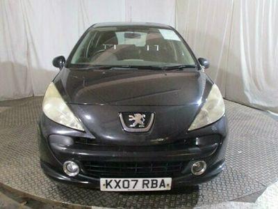 used Peugeot 207 1.4 16v Sport 5dr