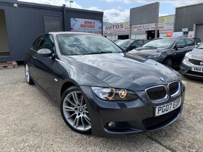 used BMW 325 3 Series 2.5 i M Sport 2dr Auto