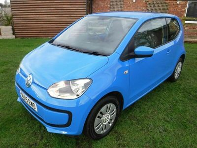 used VW up! Up Move