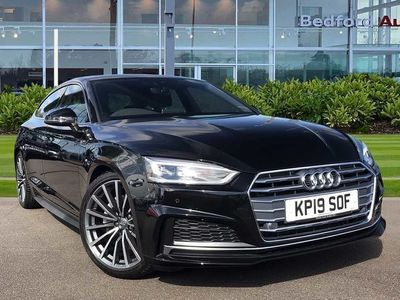used Audi A5 40 Tdi S Line 5Dr S Tronic