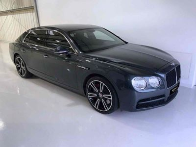 used Bentley Flying Spur 4.0 V8 Saloon 4dr Petrol Auto 4WD (507 ps)