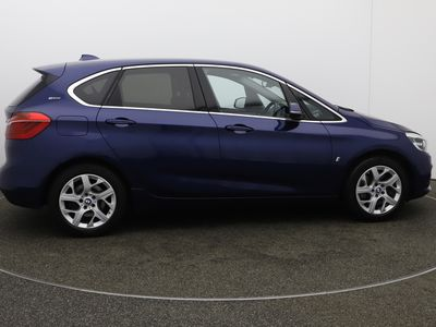 used BMW 225 Active Tourer 2 Series XE PHEV LUXURY for sale   Big Motoring World