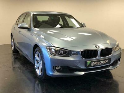 used BMW 330 3 Series d xDrive SE 4dr Step Auto