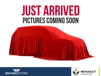 used Renault Zoe Hatchback Dynamique Nav