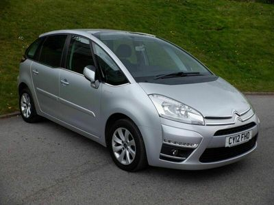 used Citroën C4 Picasso 1.6 e-HDi Airdream VTR+ EGS 5dr