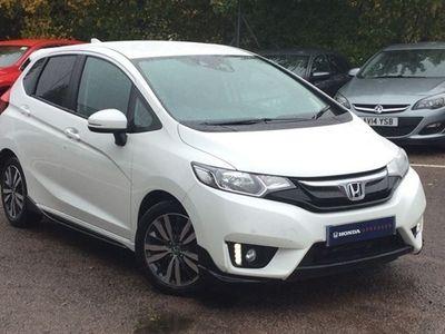 used Honda Jazz 1.3 EX Navi 5dr