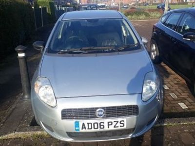 used Fiat Grande Punto 1.2 Active 5dr